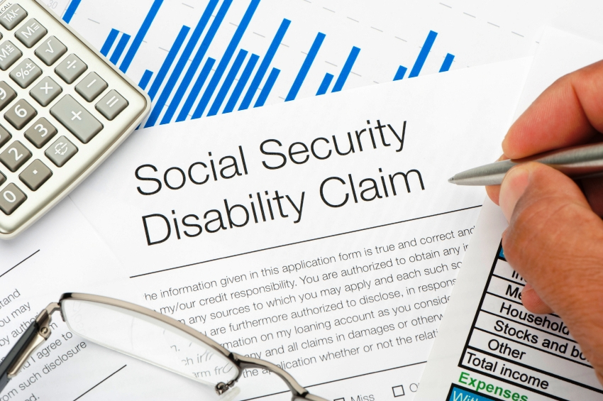 Seniors Looking to Get Disability Benefits
