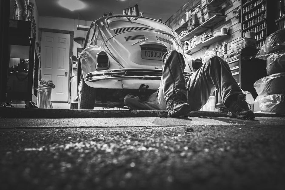 Preventative Car Maintenance Musts