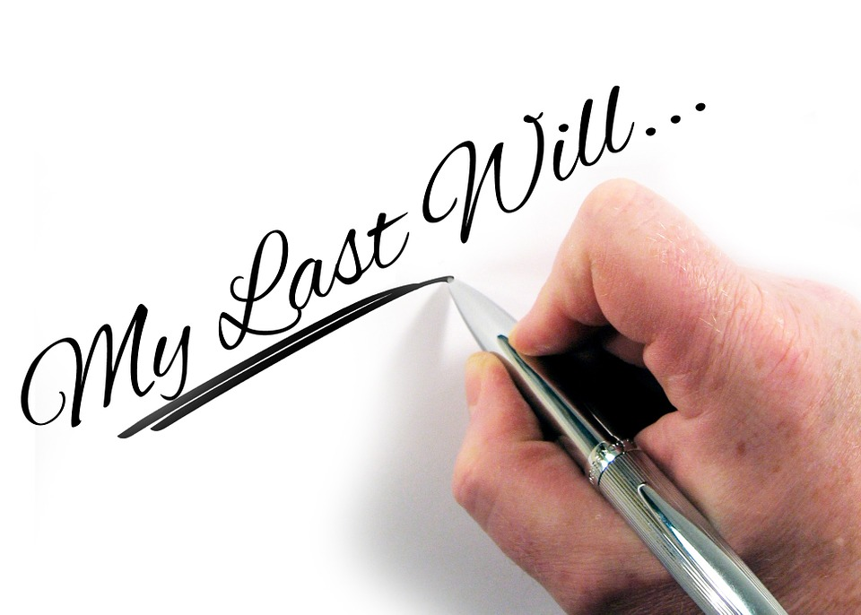 Why a Will Needs to Be Looked After by Experts