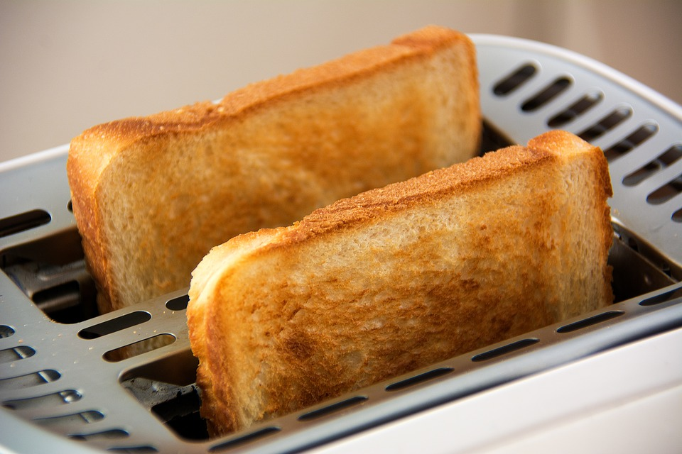 The Art of Toasting: Tracing Toasters Back to Their Origin
