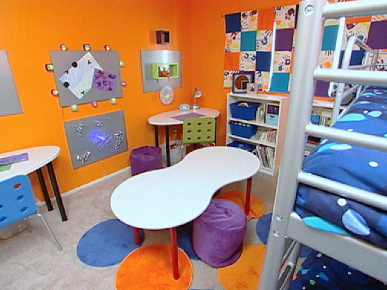 Making Your Kids' Bedrooms Destruction-proof