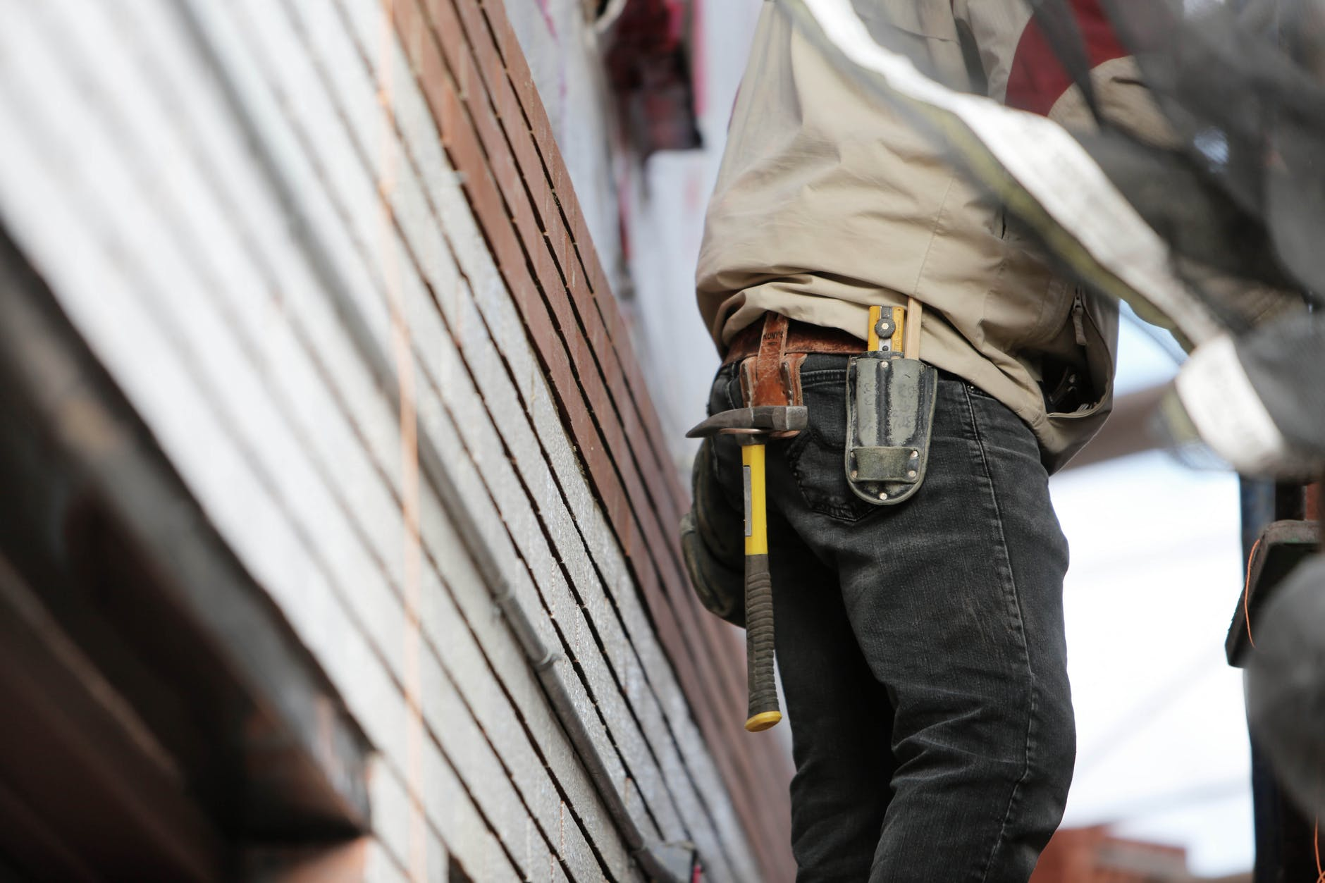 Choosing The Right Clothes For A Construction Site