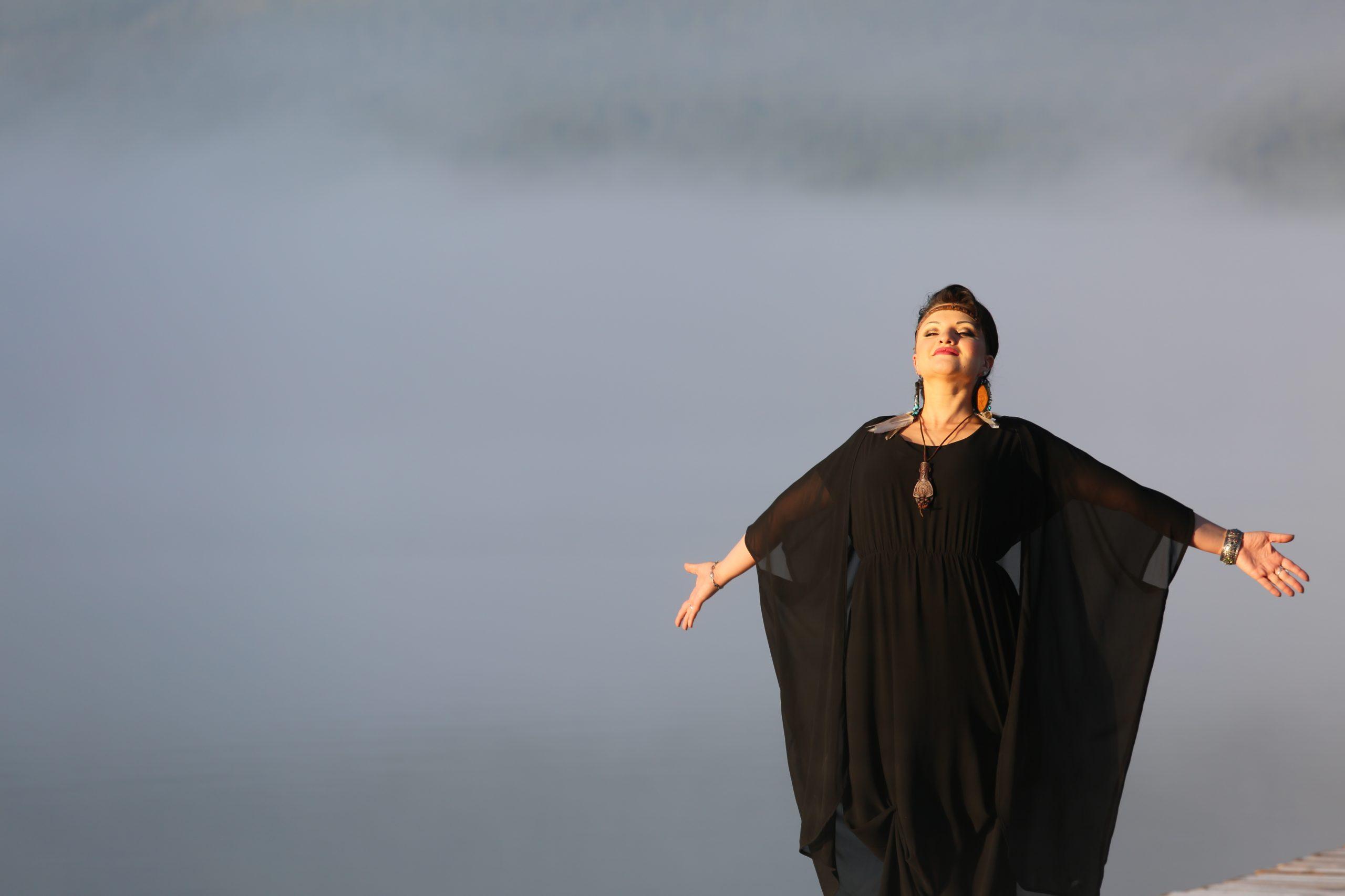 Shakuntali Siberia opens up the magic of Indo-Tibetan healing